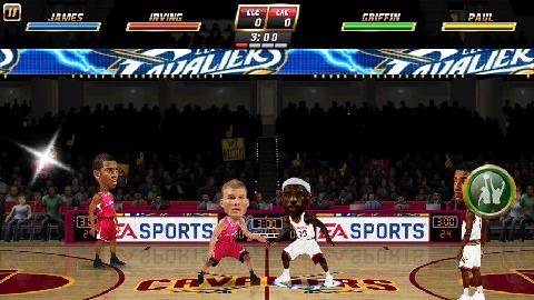 NBA嘉年华