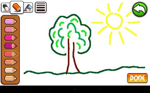 儿童绘画电脑版