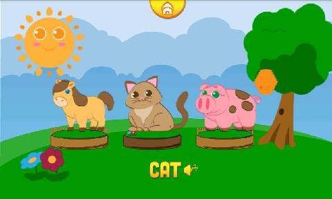 可爱动物单词_可爱动物单词攻略