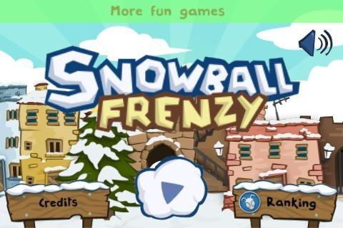 雪球疯狂电脑版