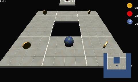 手工制作滚球轨道图片