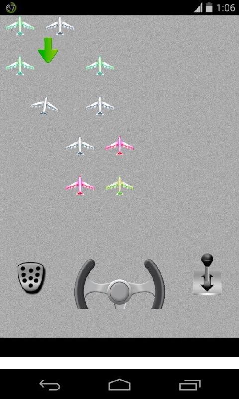 飞机停车游戏_飞机停车游戏攻略_修改破解版_电脑版