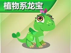 植物系龙宝资料介绍