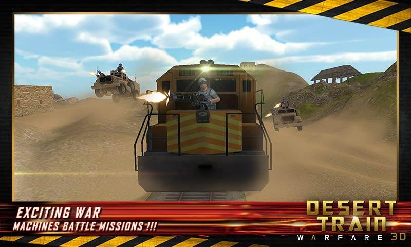 准备在武装直升机战斗子弹头列车的3d模拟器游戏现代军事突击任务的一