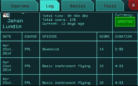 模拟飞机驾驶舱电脑版下载