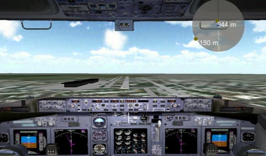 怎么玩?波音飞机模拟飞行 flight simulator boeing free游戏介绍