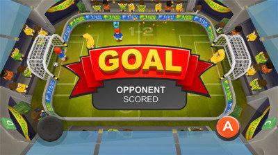 单机卡通足球游戏_单机卡通足球游戏攻略