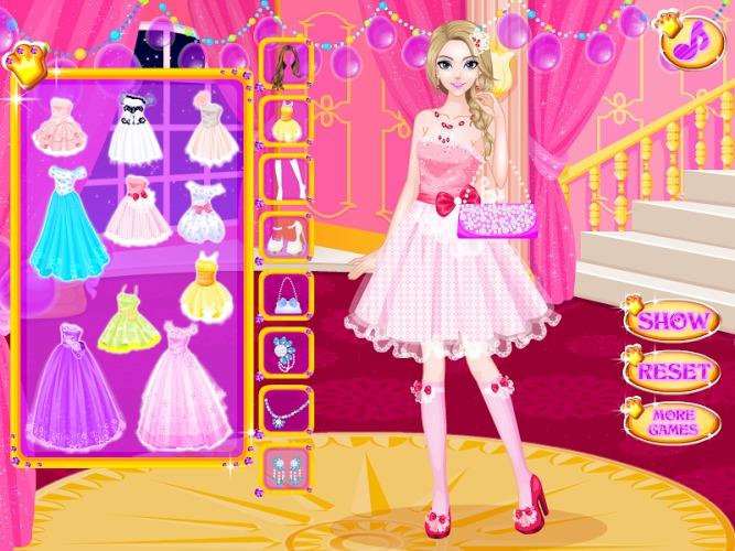 公主派对装扮好玩吗?怎么玩?公主派对装扮游戏介绍_公主派对装扮_九游手机游戏