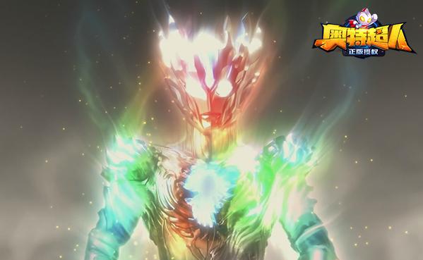 《咸蛋超人》传说中的神秘四奥揭晓
