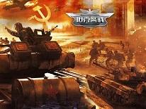 《坦克警戒》新资料片震撼来袭