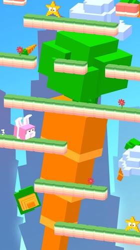 小动物跳跃游戏介绍  安卓版下载苹果版暂无下载