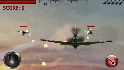 的高拟真空战游戏
