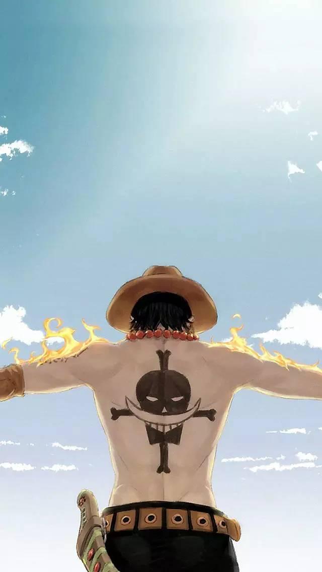 【壁纸】海贼王高清壁纸
