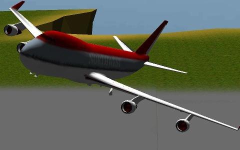 3d飞机飞行模拟器2电脑版
