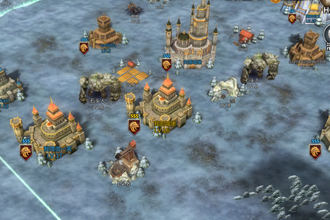 《列王时代》新手攻略 联盟选择详细解读