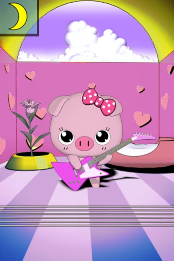 怎么玩?我可爱的小猪游戏介绍
