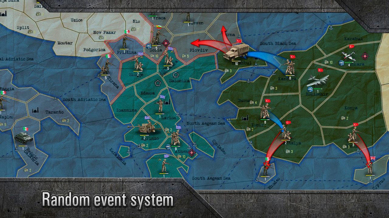 地图 游戏截图 1280_720