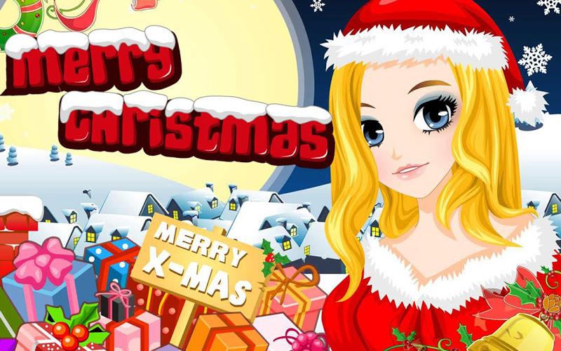 圣诞屋设计游戏介绍  设计你可爱的圣诞屋!