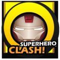 Angry Super Hero Clash