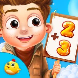 学龄前幼儿数学