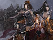 《游龙仙侠传》预计在12月中旬进行首次亮相