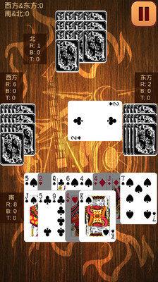 扑克黑桃2头像
