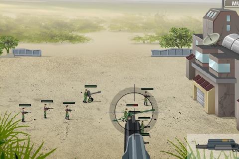 二战战场狙击手好玩吗?二战战场狙击手游戏介