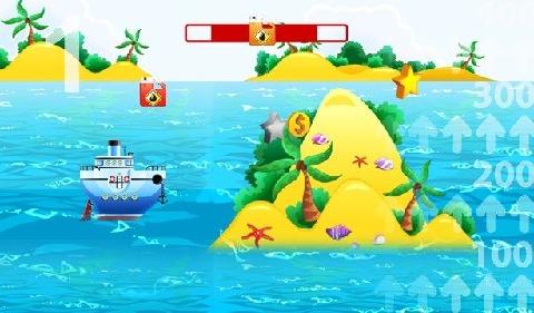 动画拼图船电脑版