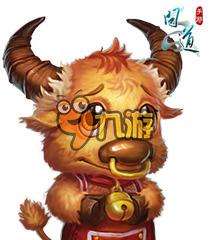 问道手游笨笨牛变异宠物怎么加点 笨笨牛技能属性介绍