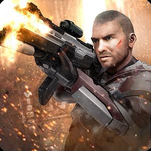 现代前线:射击游戏加速器