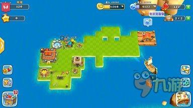 《海岛争霸》评测:策略游戏就要靠智商