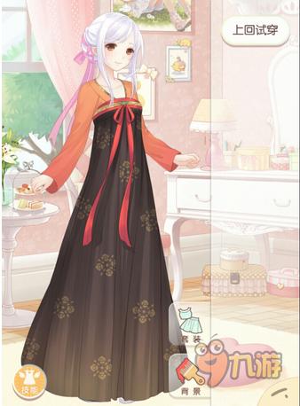 奇迹暖暖公主级4-7S套装 再遇绫罗攻略