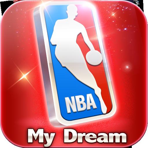 NBA梦之队(九游版)