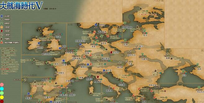 大航海时代5新手怎么玩,大航海时代5任务大全攻略