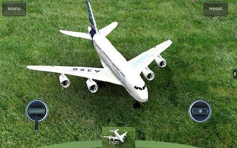 简介:rc模拟飞机(absolute rc flight simulator)是一款超真实的飞行