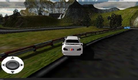 3d动态电脑汽车壁纸