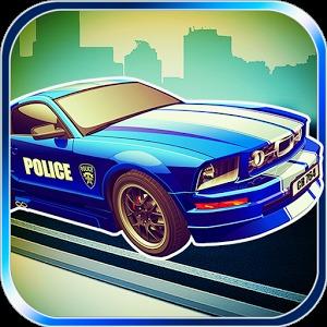 警匪狂飚加速器