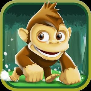 永翔10a03猴子快跑:香蕉岛刷钱