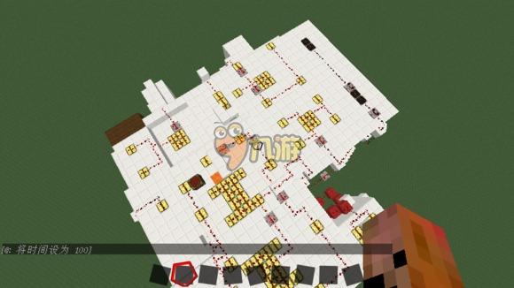 我的世界籽岷解密地图指令下载 我的世界游戏秘籍代码大全图片