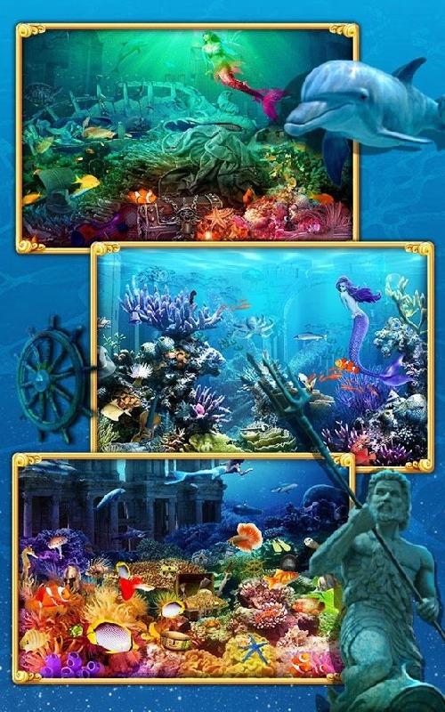 壁纸 海底 海底世界 海洋馆 水族馆 桌面 500_800 竖版 竖屏 手机