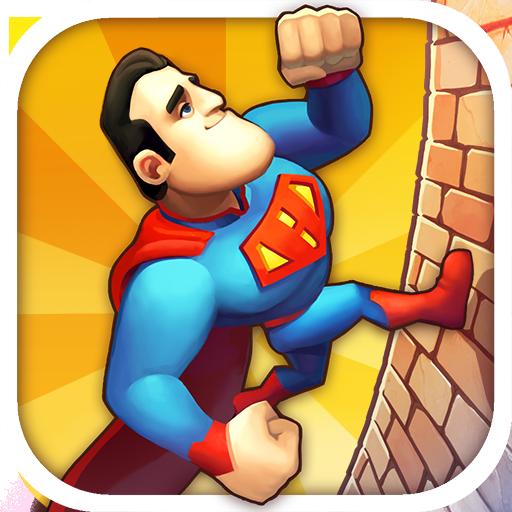 英雄跳跃3D加速器