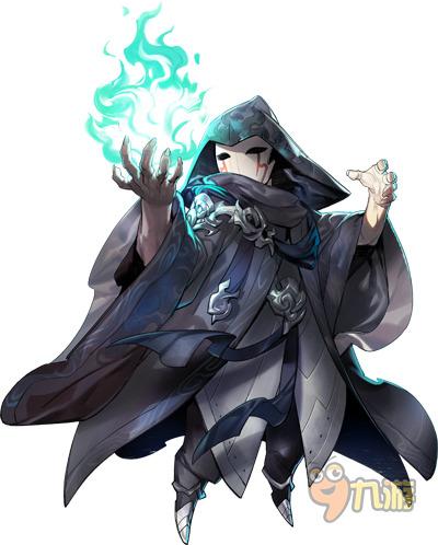 魔翳在人界的主体傀儡 《仙剑奇侠传五前传》枯木角色