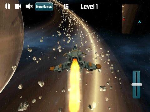 航天飞机游戏电脑版