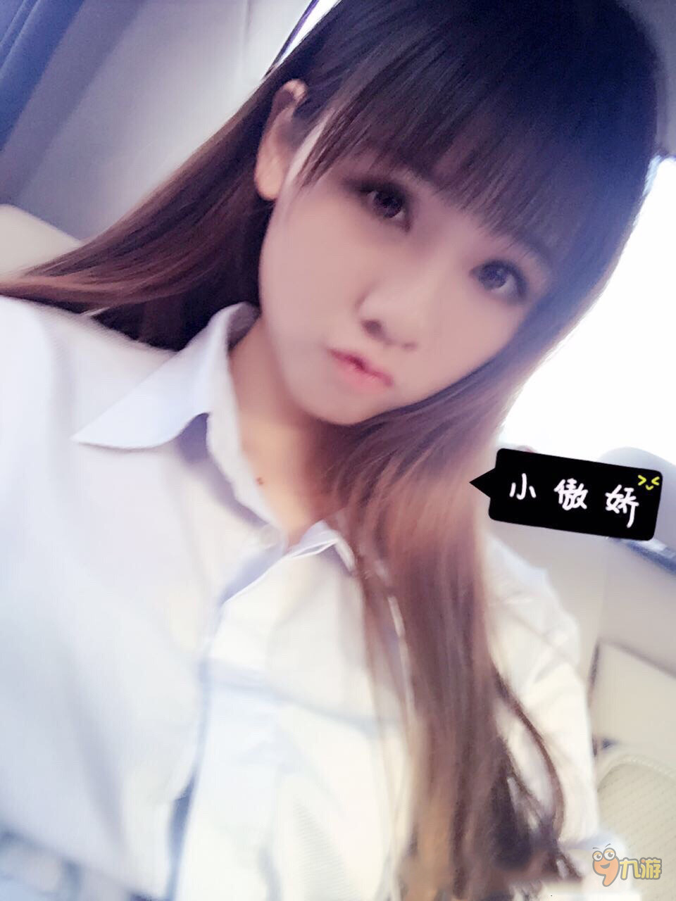 2015年度游戏盛典第十三届中国国际数码互动娱乐展(以下简称chinajoy)将于7月30日在上海正式拉开帷幕,九游小编抢先为大家带来第一手的chinajoy及showgirl资讯。本次小编要为大家介绍DeNa展台主推showgirl梁钰,清纯可爱的萌妹子一枚,喜欢她的小伙伴可以去现场投食哟。