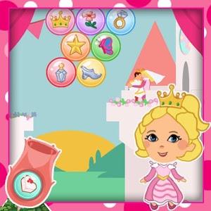 泡泡射击公主的故事加速器