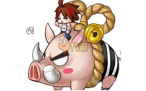 热血街霸3D骑猪少年厉害吗 骑猪少年搭配攻略推荐