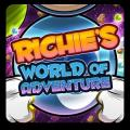 里奇的世界的冒险