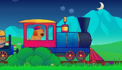 动物火车_动物火车攻略