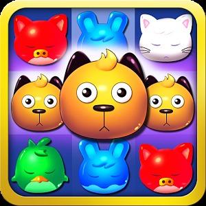 塞班s60v3宠物消消乐pc版安装教程 九游手机游戏