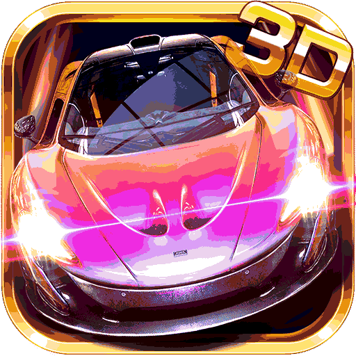 3D狂野飞车2
